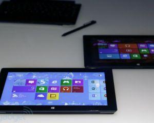 Microsoft Surface Pro : les premières impressions