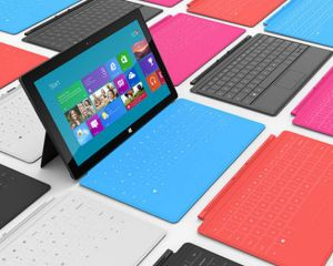 Microsoft Surface 2 abandonnera sa dénomination « RT »