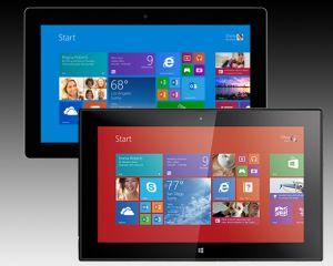 Le Nokia Lumia 2520 ou la Microsoft Surface 2 : un choix cornélien