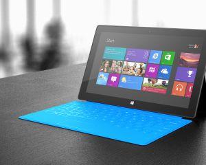 Microsoft Surface RT : qu'en est-il 4 mois plus tard ?