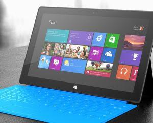 MàJ de firmware : la première génération de Surface prête pour W8.1