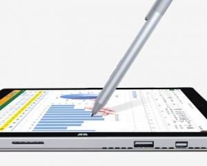 [Surface Pro 3] Présentation du nouveau Stylet Surface