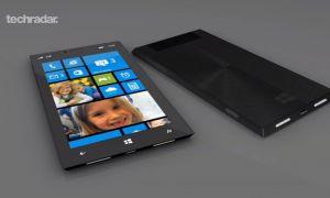 Un nouveau concept du Surface Phone