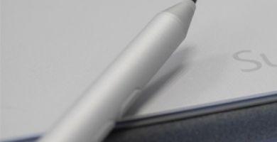 [Tuto] Surface Pro 3 : faire reconnaître son écriture à la tablette
