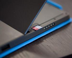 Astuce pour Surface : votre microSD dans les bibliothèques Windows