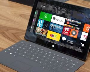 Quelques détails intéressants sur la Microsoft Surface RT