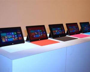 Microsoft va élargir la gamme Surface