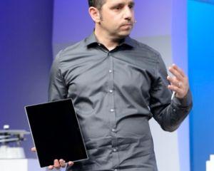 Microsoft a officialisé sa Surface Pro 3 avec son écran de 12 pouces