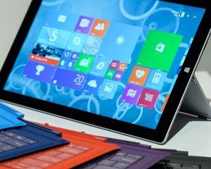 La Microsoft Surface Pro 3 reçoit une nouvelle mise à jour firmware