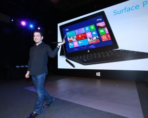 La Microsoft Surface Pro arrivera en Mai en France et ailleurs