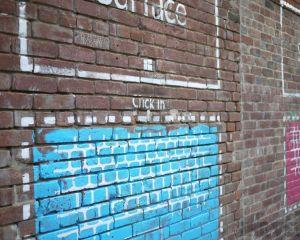 Des street art pour la Microsoft Surface à New-York