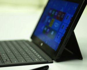 Pourquoi la Surface Mini n'a pas été présentée ? Eléments de réponse