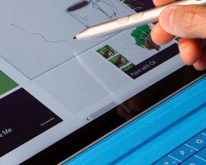 La Microsoft Surface Pro 3 reçoit sa mise à jour firmware d'octobre