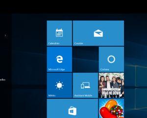 """Windows 10 : analyse du nouveau """"mode tablette"""""""