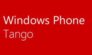 Liste des améliorations de la MAJ Windows Phone Tango (8773)