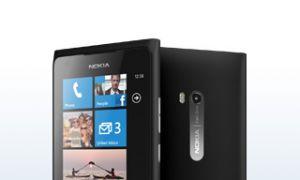 Le Nokia Lumia 900, disponible semaine prochaine en Belgique et Suisse