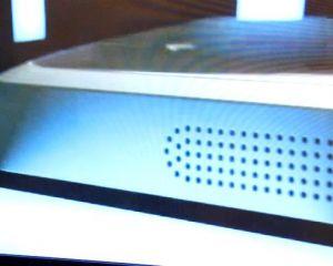 Teasing du Nokia 800 à la TV