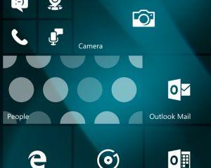Windows 10 Mobile : après la build 10158, voici des leaks de la 10162