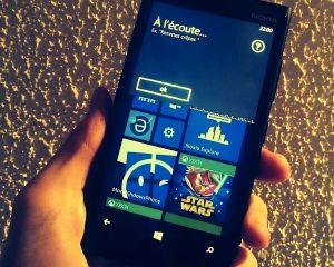 Guide d'utilisation de la commande vocale sur Windows Phone 8