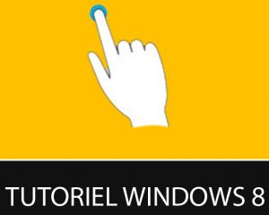 [Tuto] Comment manipuler Windows 8 sur un écran tactile ?