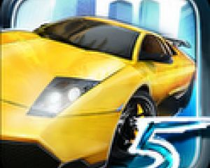 Asphalt 5 disponible sur Windows Phone (Uniquement Brésil & Argentine)
