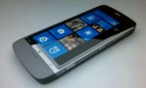 Le design des futurs Nokia Lumia révélé grâce à un brevet ?