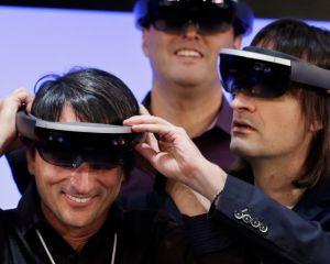 HoloLens : un prix supposé plus élevé que la Xbox One ?