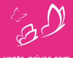 L'application Vente-privee.com mise à jour !