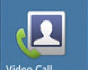 L'application Video Call de Samsung disponible sur le Marketplace