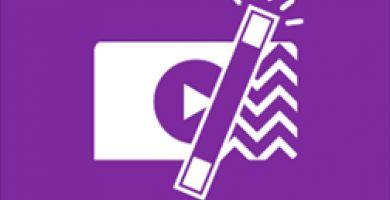 Video Tuner : Microsoft propose une nouvelle façon d'éditer ses vidéos