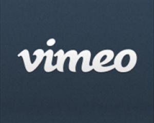L'application Vimeo est enfin disponible sur le Marketplace