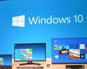 Windows 10 : Microsoft a officialisé son futur système d'exploitation