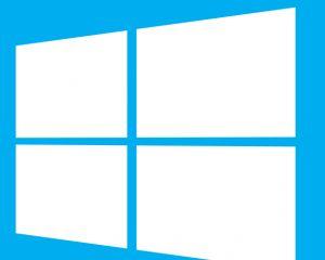 Windows 10 sera déployé simultanément sur les appareils brandés et nus