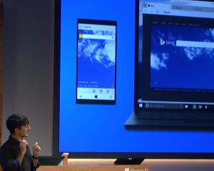 Windows 10 : mode continuum, cortana, project spartan, etc.