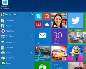Windows 10 : gratuit également pour les versions piratées de W7 et W8