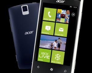 Interview avec Acer France : l'Acer Allegro (vidéo)
