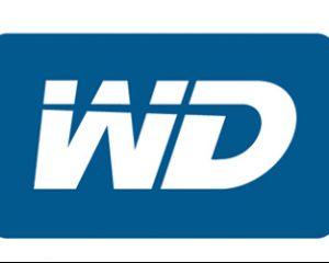 Application Windows 8 de Western Digital pour disques durs externes