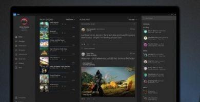 Windows 10 : l'application Xbox en détail