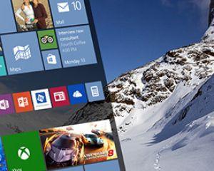 Windows 10 : HP veut être le premier à fournir des appareils dès le 28 juillet