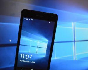 AdDuplex : Windows 10 Mobile dépasse désormais Windows Phone 7.x