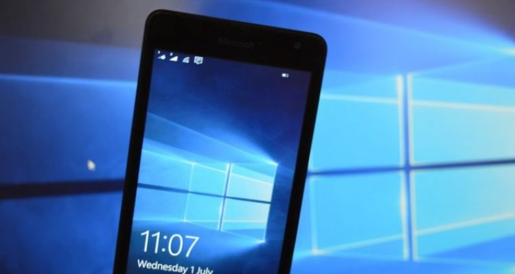 AdDuplex : Windows 10 Mobile dépasse désormais Windows Phone 7.x