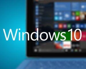 Windows 10 desktop pour la fin juillet ? Ça se précise !