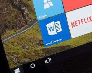 Windows 10 desktop : un patch de plus d'un Go après l'installation du système
