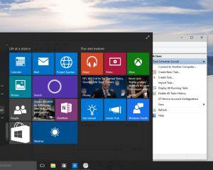 Le build 10074 de Windows 10 desktop disponible pour les Insiders + correctif