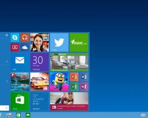 Windows 10: Cortana, spécifications, et vidéo de la conférence
