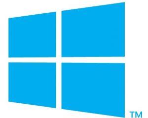 Le nouveau logo de Windows 8 dévoilé !