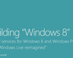Le détail des services du Cloud pour le futur écosystème Windows