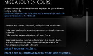 [MAJ] Le déploiement de Windows Phone 7.8 est en cours pour tous !