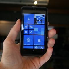Mise à jour Windows Phone 7.8 : de nouvelles fonctionnalités ont fuité