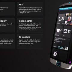 Niels van Hoof nous dévoile sa vision du Windows Phone 7